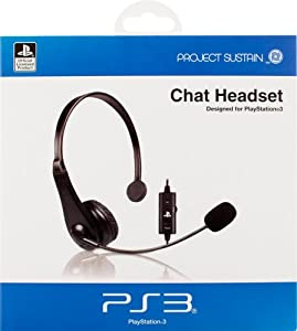 Chat Headset (PS3)