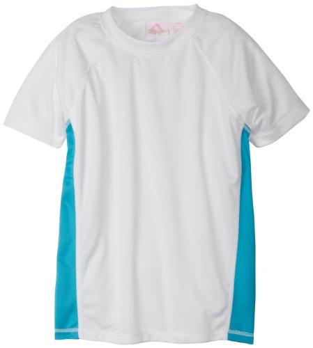 Kanu Surf Girls 7-16 CB Swim Shirt