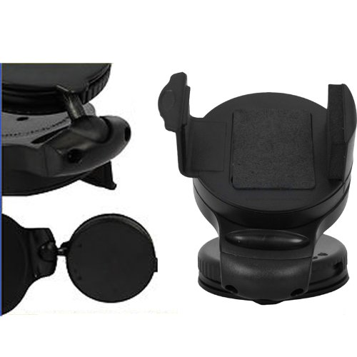 HIGH QUALITY MINI CAR WINDSHIELD HOLDER HALTER MOUNT FOR FUR SONY ERICSSON BRAVIA S004 / C901 / C905
