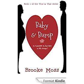 Baby & Bump (The This & That Series Book 1) (English Edition)