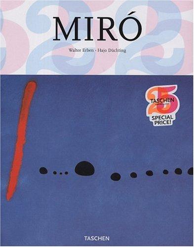 Miro (Taschen 25th Anniversary)