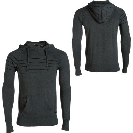 Von Zipper Lush Hooded Sweater - Men's