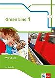 Green Line / Workbook mit 2 Audio-CDs 5. Klasse