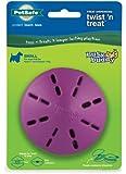 PetSafe Busy Buddy Twist 'n Treat Dog Toy, Small