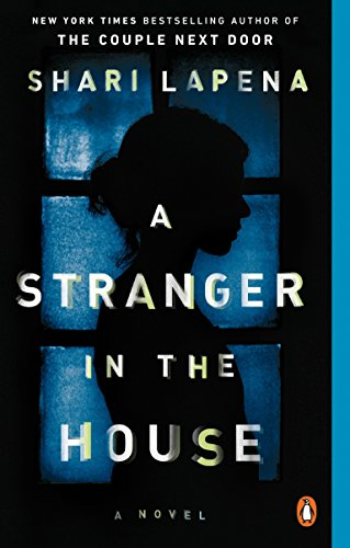 Image for A Stranger in the House