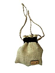 Delhitraderss -brownhanging1 Hanging perfume with awesome fragrances (Brown_Medium) for - Toyota Fortuner Old