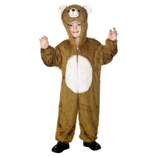 Bear Kids Costume