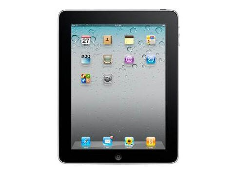 Apple MB294LL/A-R-C C APPLE IPAD/GEN1 WIFI 64GB