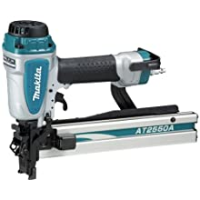 Makita AT2550A 1-inch Wide Crown Stapler (16 Ga.)