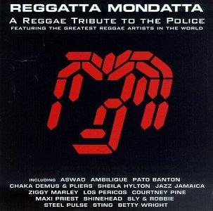 Reggatta Mondatta: Reggae Tribute to Police