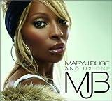echange, troc Mary J Blige, U2 - One