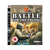 Cheapest Battle For The Pacific on PlayStation 3