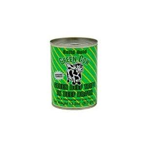 Solid Gold Green Cow Tripe Formula - 12 x 13.2 oz