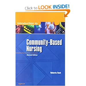 Download book Introduction to Community Based Nursing