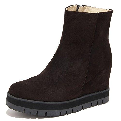 4170N tronchetto PALOMITAS stivaletti donna boots women marrone [39]