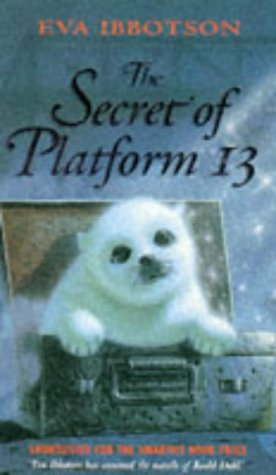 Children S Books Reviews The Secret Of Platform 13