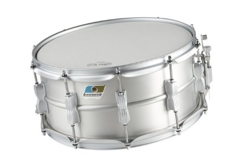Ludwig 6.5x14 Acrolite Limited Edition Reissue Snare Drum