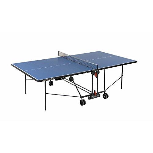 GARLANDO Active Outdoor Tavolo Ping Pong ND