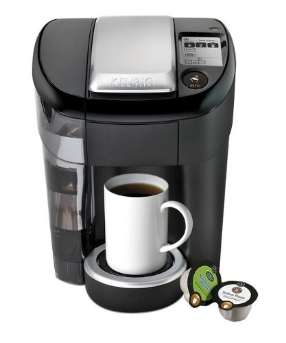 Gevalia Coffee Maker Does Not Work : Keurig Vue Vs K Cup - What s the Difference? - InfoBarrel