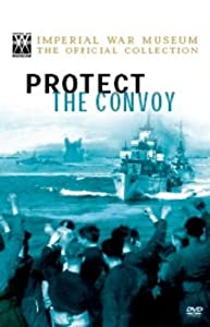 Protect the Convoy [DVD]
