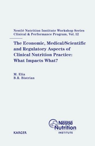 Clinical Nutrition Program
