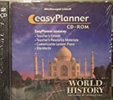 World History (Patterns of Interaction) EasyPlanner