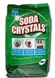 Dri Pak Soda Crystals 1000g