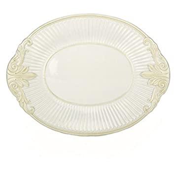 Lenox Butler's Pantry Earthenware Medium Platter