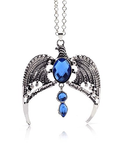 [LOOMEN Harry Potter Themed Collection (Rowena Ravenclaw Diadem)] (Rowena Ravenclaw Costume)