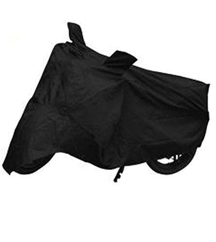 Capeshoppers Bike Body Cover For Honda Activa 125 Deluxe Scooty