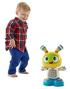 Fisher-Price Bright Beats Dance & Move BeatBo from Mattel