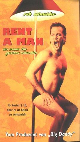 Rent-A-Man - Ein Mann für gewisse Sekunden