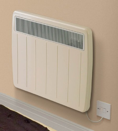 Dimplex PLX750TI Panel Heater with 24 Hour Timer - 0.75kW