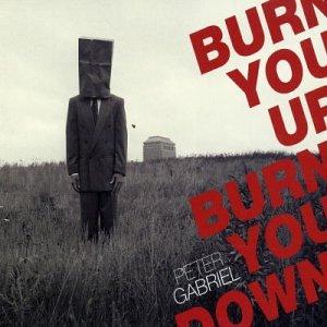 Peter Gabriel - Burn You Up Burn You Down - Zortam Music
