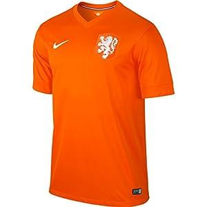 Nike Niederlande Heim Fußball-Shirt Heim