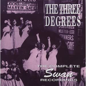The Three Degrees - Complete Swan Recordings