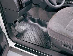 Husky Liner Floor Liner for 2006 - 2006 Dodge Charger