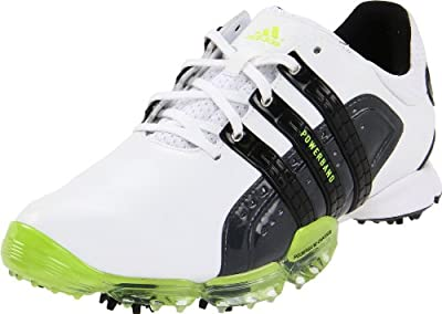 adidas Men's Powerband 4.0 Golf Shoe by adidas