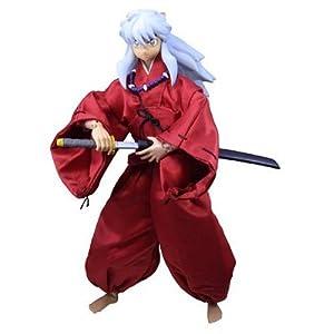 "Amazon.com: Inuyasha 12"" Collector's Figure: Toys & Games"