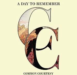 Common Courtesy [CD/DVD Combo][Explicit]
