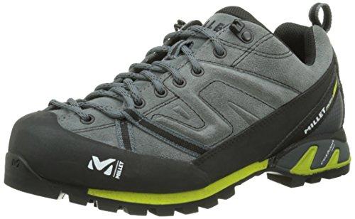 millet-trident-guide-herren-genoux-multisport-outdoor-grau-grau-gris-anthracite-acid-green-grosse-40