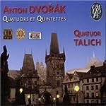 Quatuors Et Quintettes