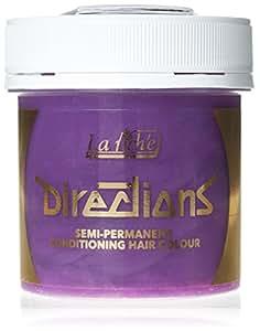 La Riche Directions Lavender Semi-Permanent Hair Colour 88ml
