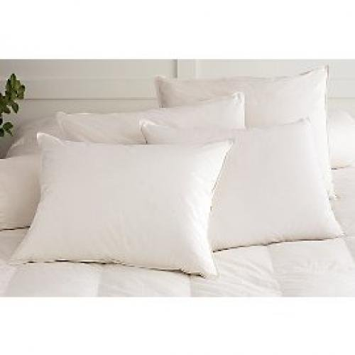 For Sale 2013 Hypoallergenic Goose Down Pillows Paula