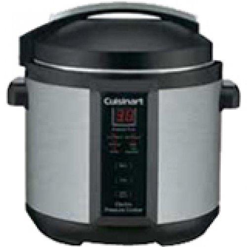 Cuisinart Pressure Cookers