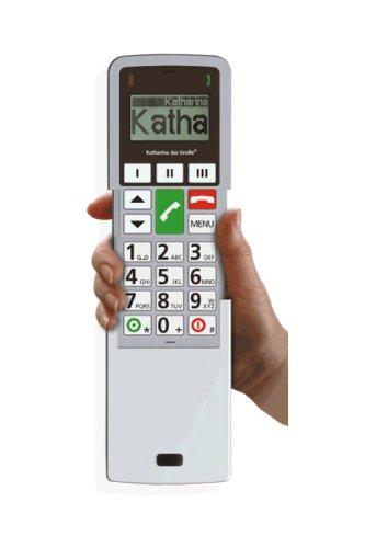 Katharina das Große Handy für Senioren