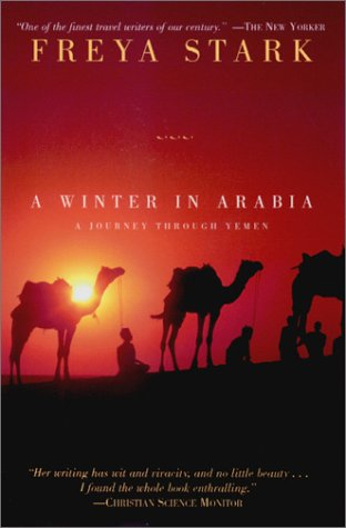 Winter in Arabia, FREYA STARK