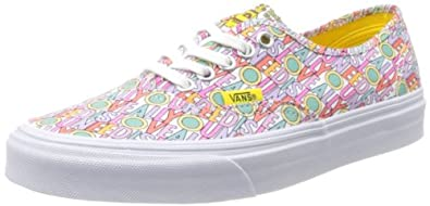 Buy Vans Authentic (Beatles) Surf Skate Shoes by Vans
