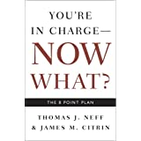 You're in Charge, Now What?: The 8 Point Plan ~ Catherine Fredman