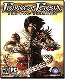 Ubisoft Prince